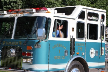 Apparatus Parade via Tuscarora Fire Company, Tuscarora, 7-25-2015 (263)