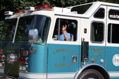 Apparatus Parade via Tuscarora Fire Company, Tuscarora, 7-25-2015 (264)