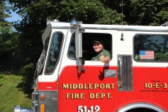 Apparatus Parade via Tuscarora Fire Company, Tuscarora, 7-25-2015 (280)