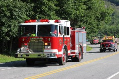 Apparatus Parade via Tuscarora Fire Company, Tuscarora, 7-25-2015 (69)