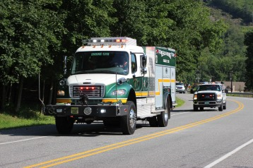 Apparatus Parade via Tuscarora Fire Company, Tuscarora, 7-25-2015 (97)