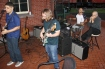 Christopher Dean Band performs Rhythm & Blues during Chamber Summer Concert Serie - Copy