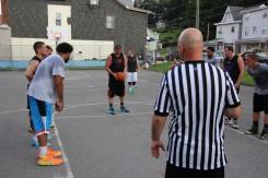 ESRC Summer Basketball League Semi Finals, North Middle Ward Playground, Park, Tamaqua, 7-21-2015 (11)