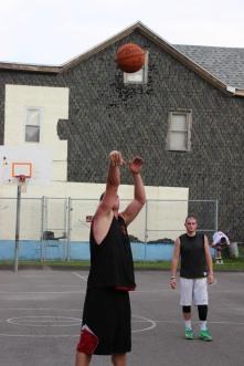 ESRC Summer Basketball League Semi Finals, North Middle Ward Playground, Park, Tamaqua, 7-21-2015 (12)