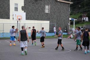 ESRC Summer Basketball League Semi Finals, North Middle Ward Playground, Park, Tamaqua, 7-21-2015 (16)