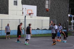 ESRC Summer Basketball League Semi Finals, North Middle Ward Playground, Park, Tamaqua, 7-21-2015 (17)