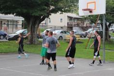 ESRC Summer Basketball League Semi Finals, North Middle Ward Playground, Park, Tamaqua, 7-21-2015 (2)