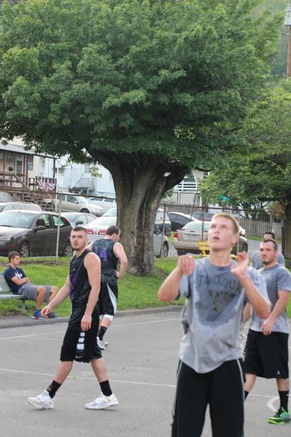 ESRC Summer Basketball League Semi Finals, North Middle Ward Playground, Park, Tamaqua, 7-21-2015 (23)