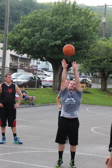 ESRC Summer Basketball League Semi Finals, North Middle Ward Playground, Park, Tamaqua, 7-21-2015 (30)