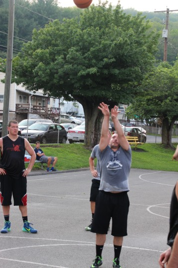 ESRC Summer Basketball League Semi Finals, North Middle Ward Playground, Park, Tamaqua, 7-21-2015 (31)