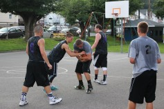 ESRC Summer Basketball League Semi Finals, North Middle Ward Playground, Park, Tamaqua, 7-21-2015 (45)