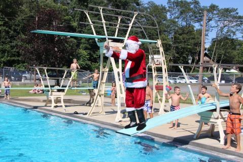Splash Day, H.D. Buehler Memorial Bungalow Pool, Park, Tamaqua, 7-25-2015 (240)