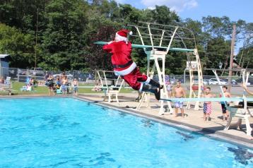 Splash Day, H.D. Buehler Memorial Bungalow Pool, Park, Tamaqua, 7-25-2015 (244)