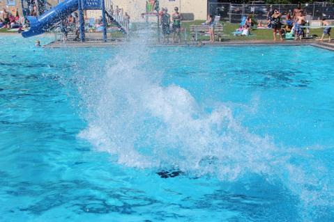 Splash Day, H.D. Buehler Memorial Bungalow Pool, Park, Tamaqua, 7-25-2015 (251)