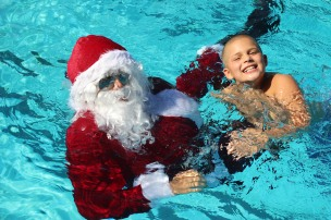 Splash Day, H.D. Buehler Memorial Bungalow Pool, Park, Tamaqua, 7-25-2015 (271)