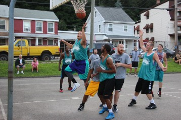 Summer ESRC Basketball Finals, North and Middle Ward Playground, Tamaqua, 7-22-2015 (11)