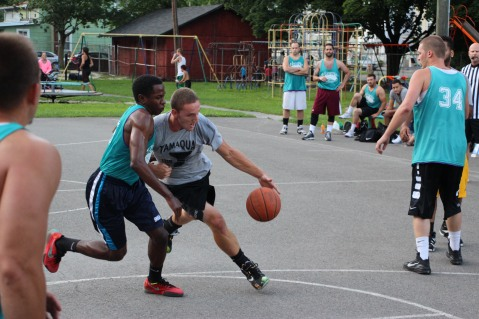 Summer ESRC Basketball Finals, North and Middle Ward Playground, Tamaqua, 7-22-2015 (21)