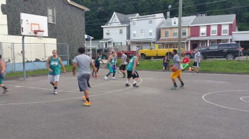 Summer ESRC Basketball Finals, North and Middle Ward Playground, Tamaqua, 7-22-2015, (305)