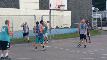 Summer ESRC Basketball Finals, North and Middle Ward Playground, Tamaqua, 7-22-2015, (307)