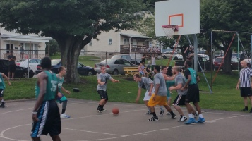 Summer ESRC Basketball Finals, North and Middle Ward Playground, Tamaqua, 7-22-2015, (311)