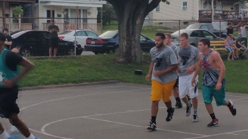 Summer ESRC Basketball Finals, North and Middle Ward Playground, Tamaqua, 7-22-2015, (312)