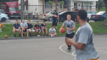 Summer ESRC Basketball Finals, North and Middle Ward Playground, Tamaqua, 7-22-2015, (313)