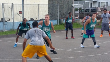 Summer ESRC Basketball Finals, North and Middle Ward Playground, Tamaqua, 7-22-2015, (315)