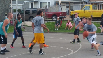 Summer ESRC Basketball Finals, North and Middle Ward Playground, Tamaqua, 7-22-2015, (318)
