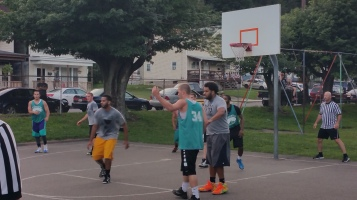 Summer ESRC Basketball Finals, North and Middle Ward Playground, Tamaqua, 7-22-2015, (329)