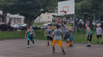 Summer ESRC Basketball Finals, North and Middle Ward Playground, Tamaqua, 7-22-2015, (331)