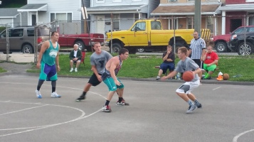 Summer ESRC Basketball Finals, North and Middle Ward Playground, Tamaqua, 7-22-2015, (333)