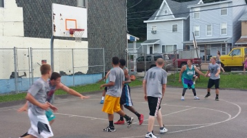 Summer ESRC Basketball Finals, North and Middle Ward Playground, Tamaqua, 7-22-2015, (360)
