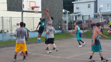 Summer ESRC Basketball Finals, North and Middle Ward Playground, Tamaqua, 7-22-2015, (361)