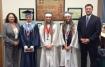 Tamaqua HS Seniors Receive Morgan Foundation Scholarships, 7-1-2015