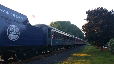 1928 Baldwin 425 Steam Engine, from Eric Becker, Train Station, Tamaqua, 8-29-2015 (21)
