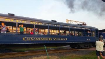 1928 Baldwin 425 Steam Engine, from Eric Becker, Train Station, Tamaqua, 8-29-2015 (73)