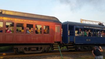 1928 Baldwin 425 Steam Engine, from Eric Becker, Train Station, Tamaqua, 8-29-2015 (74)