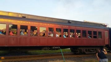 1928 Baldwin 425 Steam Engine, from Eric Becker, Train Station, Tamaqua, 8-29-2015 (75)