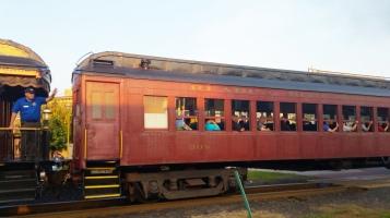 1928 Baldwin 425 Steam Engine, from Eric Becker, Train Station, Tamaqua, 8-29-2015 (78)