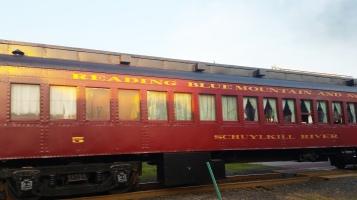 1928 Baldwin 425 Steam Engine, from Eric Becker, Train Station, Tamaqua, 8-29-2015 (80)
