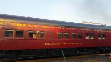 1928 Baldwin 425 Steam Engine, from Eric Becker, Train Station, Tamaqua, 8-29-2015 (82)