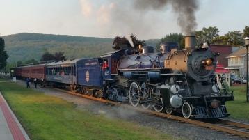 1928 Baldwin 425 Steam Engine, Locomotive, Tamaqua Train Station, Tamaqua (109)