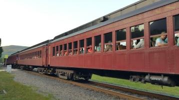 1928 Baldwin 425 Steam Engine, Locomotive, Tamaqua Train Station, Tamaqua (130)