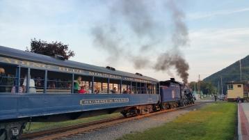 1928 Baldwin 425 Steam Engine, Locomotive, Tamaqua Train Station, Tamaqua (132)