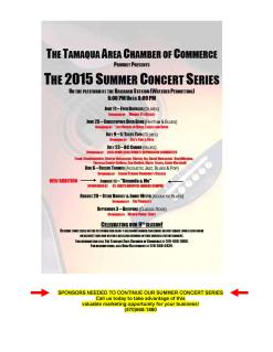 7-31-2015, Tamaqua Chamber of Commerce Chamber Chatters-page-011