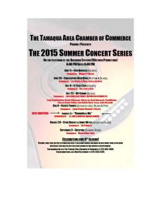 8-14-2015, Tamaqua Chamber of Commerce Chamber Chatters-page-013