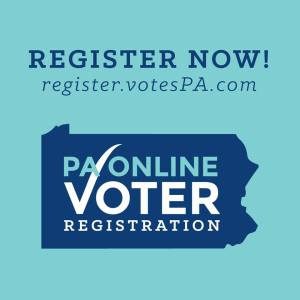 8-27-2015, Pennsylvanians Can Register to Vote Online