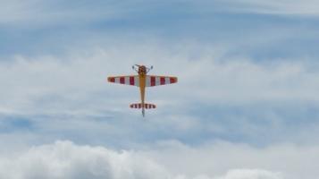 Aerorama, Tuscarora RC Flying Field, Tuscarora State Park, Barnesville, 8-23-2015 (10)