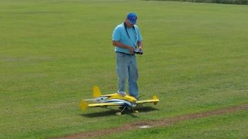 Aerorama, Tuscarora RC Flying Field, Tuscarora State Park, Barnesville, 8-23-2015 (107)
