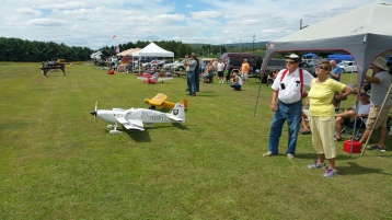 Aerorama, Tuscarora RC Flying Field, Tuscarora State Park, Barnesville, 8-23-2015 (11)